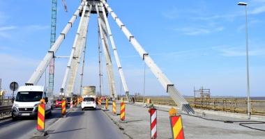 Încă un 1 Mai de coşmar, pe Podul Agigea. Ce trebuie să ştie şoferii