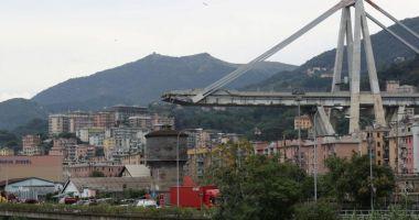 Răsturnare de situaţie. Primul dintre românii declaraţi morţi în tragedia de la Genova este viu