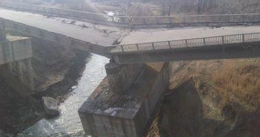 Țara europeană cu 840 de poduri gata să se prăbușească