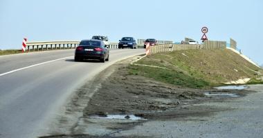 Pod în pericol de prăbuşire?