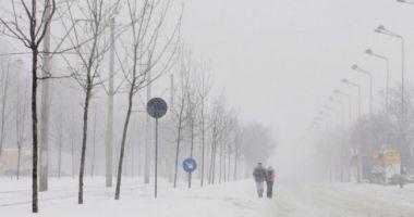 Alertă de călătorie în Bulgaria! Vreme extremă. Avertismentul MAE