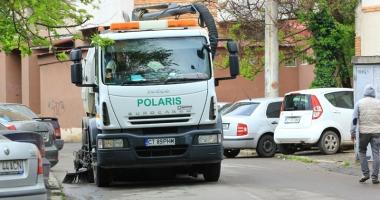 Primăria Constanţa a pierdut procesul cu Polaris. E obligată să plătească 91 de milioane de euro!