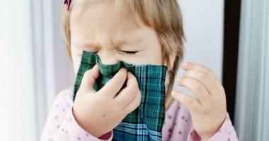Se pot trata polipii la copii fără operație?