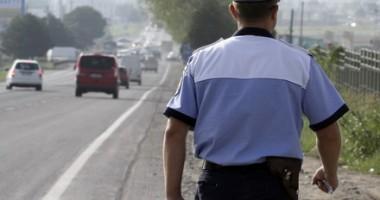 Braţul drept al poliţistului rănit  în misiune la Cumpăna a fost salvat