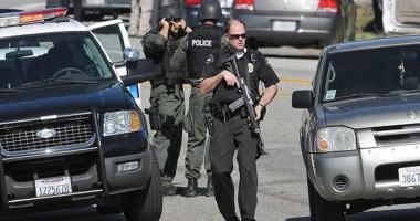 Atac armat la un concert în Statele Unite. Patru oameni, împușcați, unul este în stare gravă