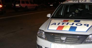 Şoferul BMW-ului oprit cu focuri de armă, ARESTAT PREVENTIV pentru 30 de zile