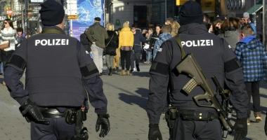 Poliția germană a arestat un presupus terorist