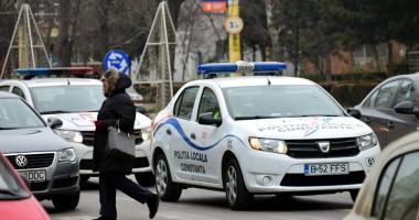 Poliţia Locală, acuzată de înşelăciune! Replica Poliţiei Române este halucinantă