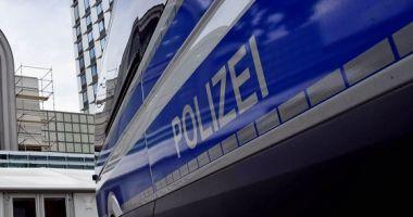 ALERTĂ ÎN GERMANIA! Şeful poliţiei anunţă dejucarea unui atentat cu BOMBĂ BIOLOGICĂ CU RICINĂ