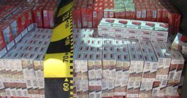 Patru persoane, trimise în judecată pentru că au vândut țigări de contrabandă aflate în custodia Poliței