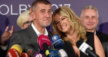 Poliţia cehă recomandă punerea sub acuzare a premierului Andrej Babis