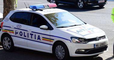 FURT DE COMBUSTIBIL, LA CONSTANȚA! Unul dintre hoți, rănit de un glonț