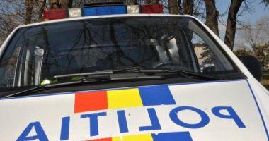 O constănţeancă a furat cosmetice din supermarket şi acum are dosar penal