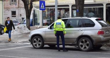 Înscrierile pentru posturile  din Poliţia Locală,  deschise până la sfârşitul lunii