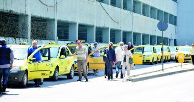Poliţia Locală, pe urmele taximetriştilor pirat