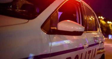 Polițist înjunghiat, la Eforie