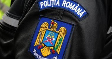 Şeful Poliţiei Române, schimbat din funcţie