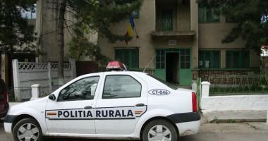 Foşti şefi revin în fruntea posturilor de poliţie rurală