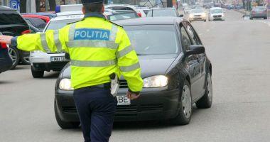 Dosare penale pentru mai mulţi şoferi din Constanţa