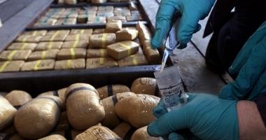 Captură record de heroină, în Turcia. Marfa venea  spre România