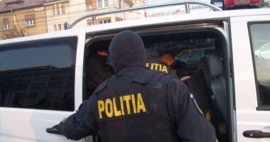 Scandalagii reținuți de polițiștii constănțeni