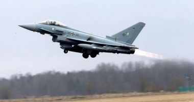 Detaşamentul italian  de poliţie aeriană, certificat la Baza 57 Aeriană Mihail Kogălniceanu