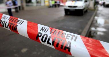 Jaf la o casă de schimb valutar! Hoţii au fugit cu aproape 7.000 euro