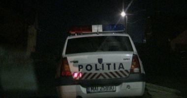 Accident rutier la Constanța, produs de un bărbat fără permis