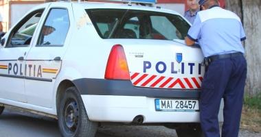 Poliţişti încuiaţi noaptea în Bisericile din Constanţa. Reacţia IPJ:
