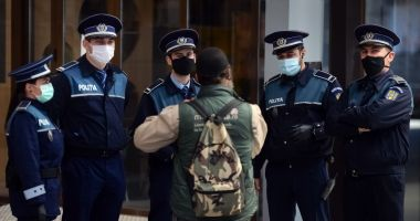POLIȚIA ÎN CONTROL. Amenzi usturătoare pentru comercianții din Năvodari