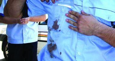 CAZ ŞOCANT LA CONSTANŢA! Un bărbat infectat cu HIV a stropit cu sânge un polițist