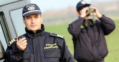 La muncă, printre igrasie şi şobolani! Patimile poliţiştilor de frontieră constănţeni