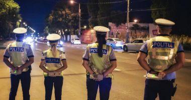Polițiștii, campioni la ore suplimentare dintre angajații din U.E.!