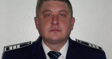 Doliu în Poliţia Constanţa. A murit agentul şef adjunct Dănuţ Jilavu