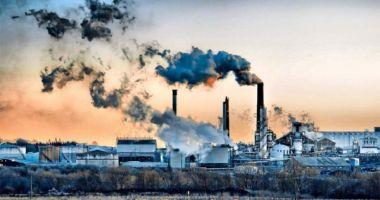 O localitate din România a fost declarată cea mai poluată din Europa