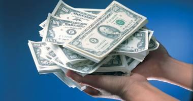 Ponderea creditelor în valută este în scădere