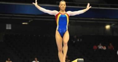 Gimnastică artistică: Cătălina Ponor se va opera în Viena