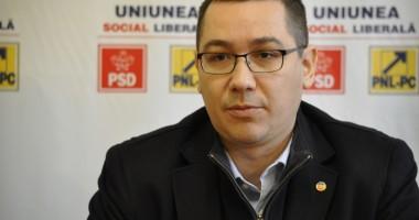 """""""Să se hotărască domnul Antonescu dacă vrea sprijinul PSD la prezidenţiale"""""""