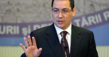 """Ponta, despre creşterea pensiilor: """"Dacă sunt bani, să-i dea de acum, să nu aştepte 2021, după alegeri"""""""