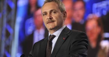 Liviu Dragnea: Ponta nu trebuia să plece!