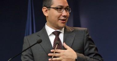 Teza de doctorat a lui Victor Ponta e un PLAGIAT