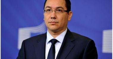 Victor Ponta:  PSD a fost confiscat  de Cartelul de la TelDrum