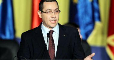 Cu cine vrea să facă alianță Pro România, partidul lui Ponta