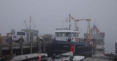 Porturile constănțene, închise din cauza vremii nefavorabile