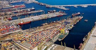 Comerţul cu cereale a adus cel mai mare profit din istorie Administraţiei Porturilor Constanţa în 2020
