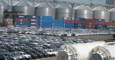 Cum va arăta portul Constanţa în 2020? Dar în 2030?