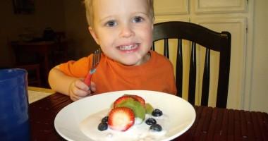Porţia de natură: kiwi, fructul cel mai bogat în substanţe nutritive!