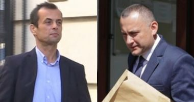 Mircea Negulescu şi Lucian Onea, urmăriţi penal