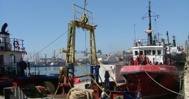 Portuarii vor cere Parlamentului României să-şi repare greşeala legislativă