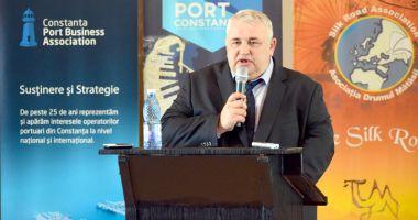Portul Constanța și-a câștigat locul pe harta Drumului Mătăsii